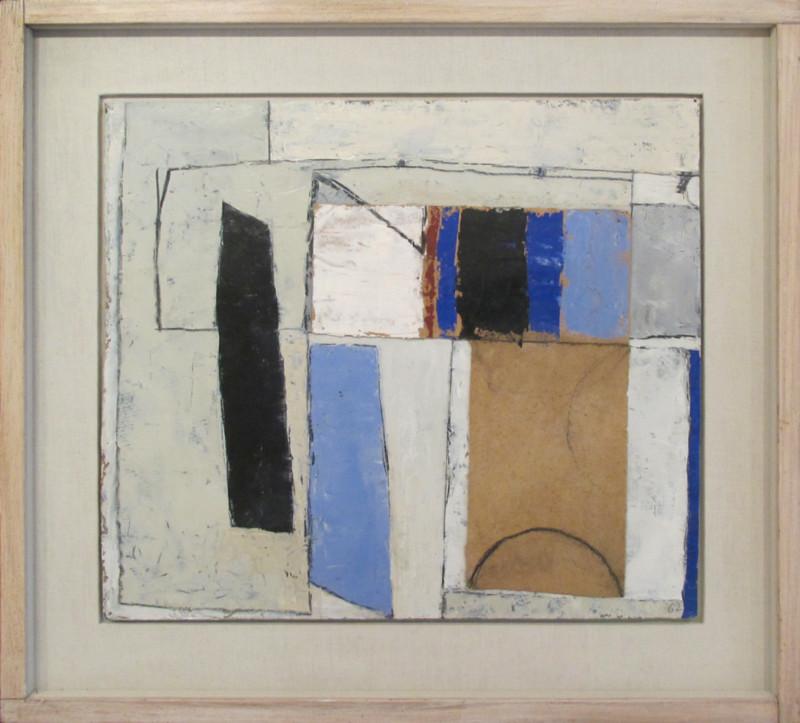 Michael Canney, Newlyn Blue