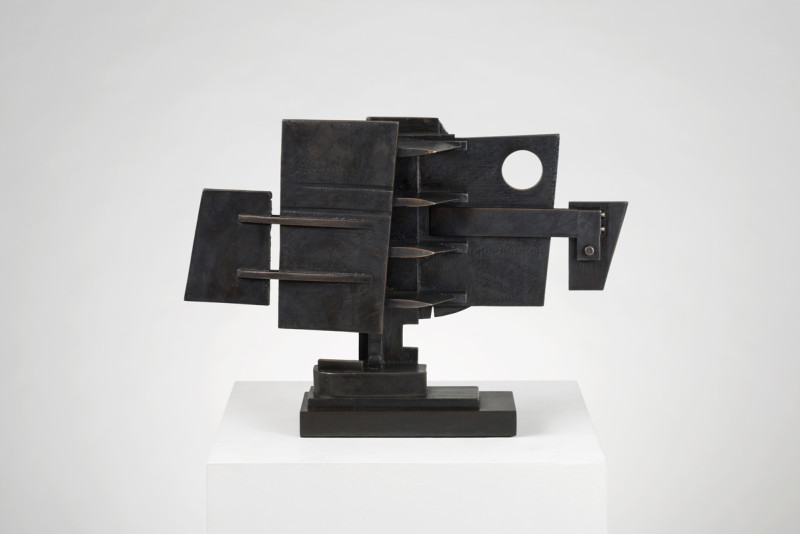 Leigh Davis, Barge Structure, Pin Mill