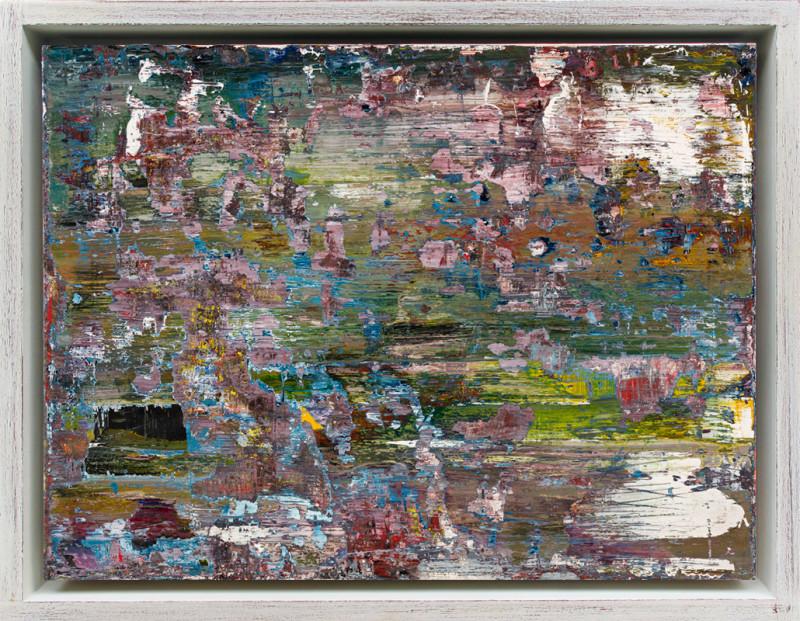 Jonathan S Hooper, Erosion No 4
