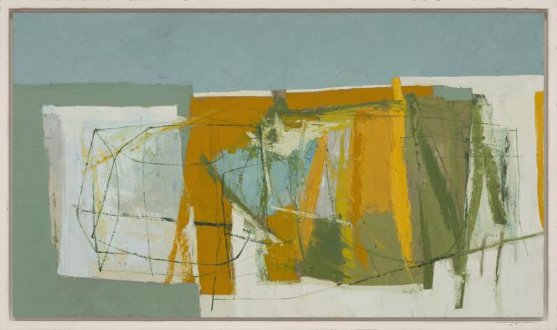 Leigh Davis, Water's Edge, Pin Mill