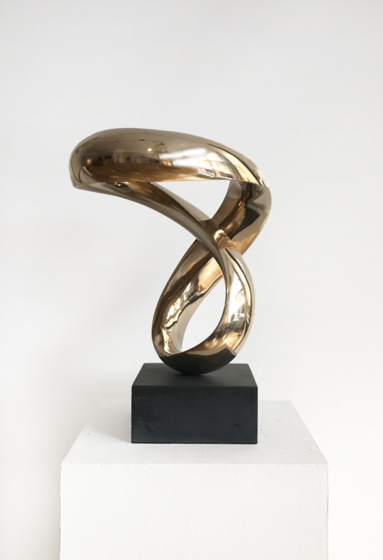 Richard Fox, Bronze Ravel III