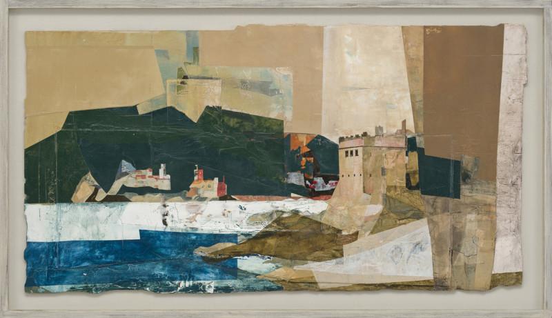 Jeremy Gardiner, Kingswear Castle and Flagstaff, Devon