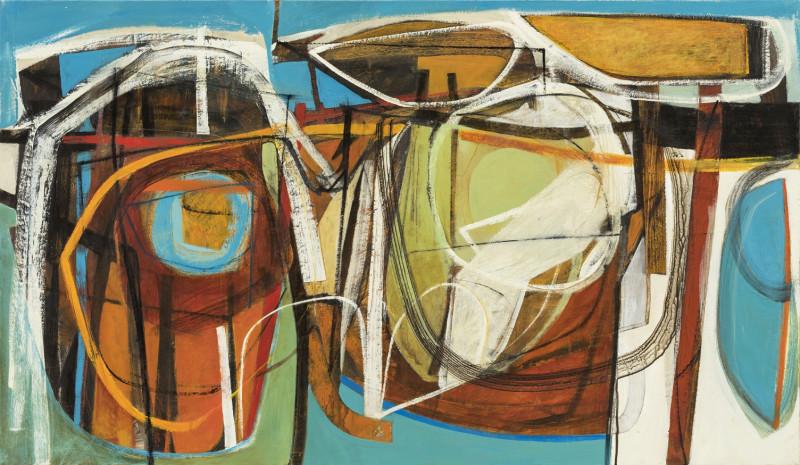 Leigh Davis, Long Shore Drift 3