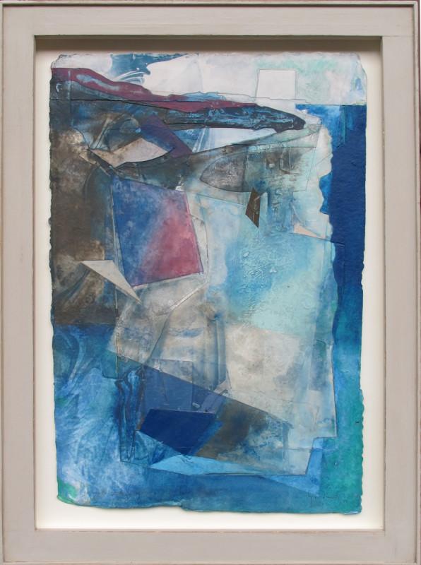 Jeremy Gardiner, Lulworth Cove IV