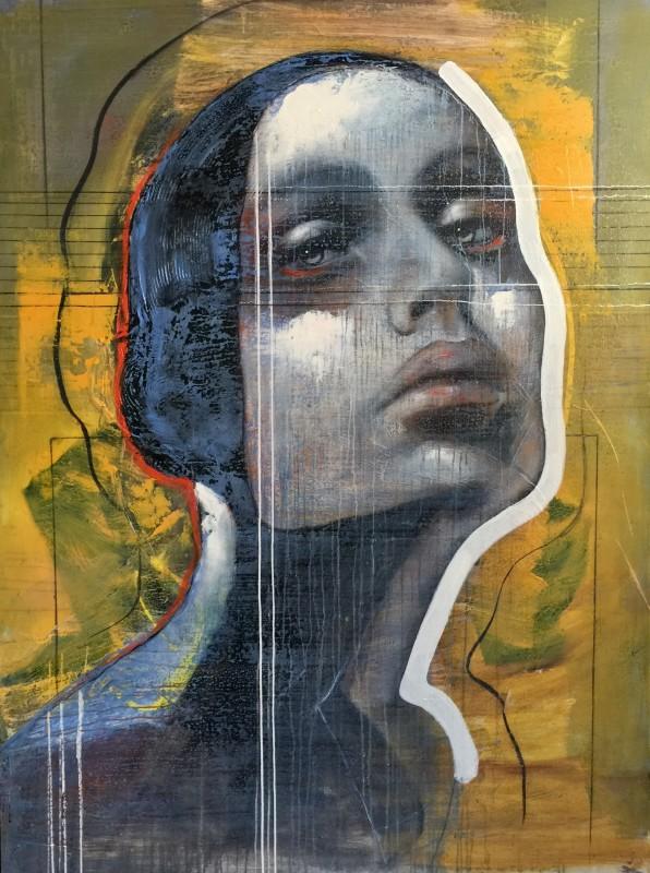 Ger Doornink, Contemplation, 2018