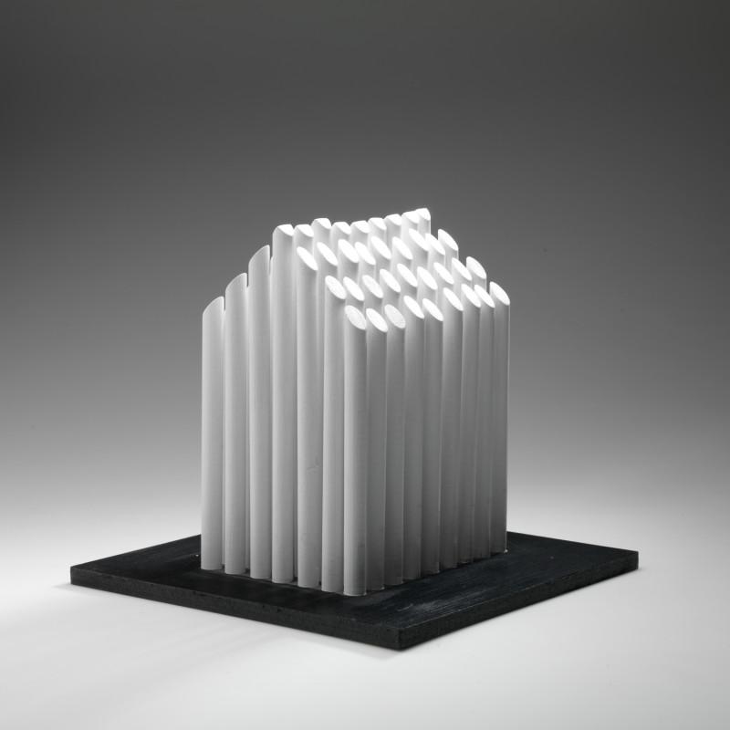 Natasja van der Meer, House of stilts, 2009