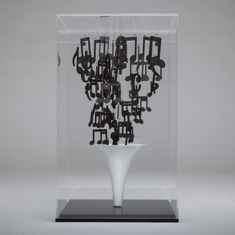 Natasja van der Meer, Magic Music , 2017