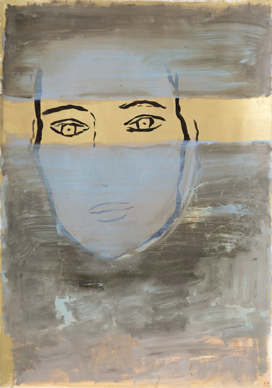 Cathalijn Wouters, From the face, 2018