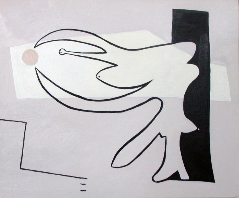 Erik Renssen, Figure VIII, 2006