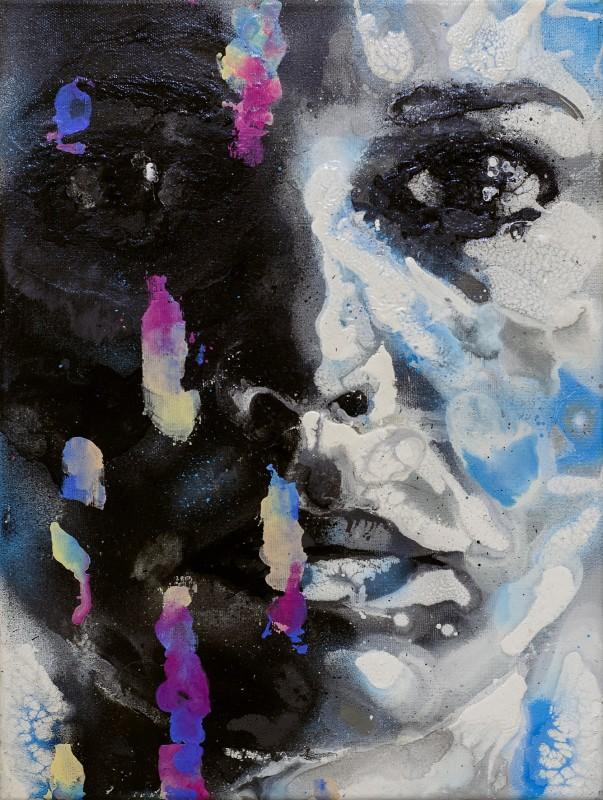 David Walker, Danni Study