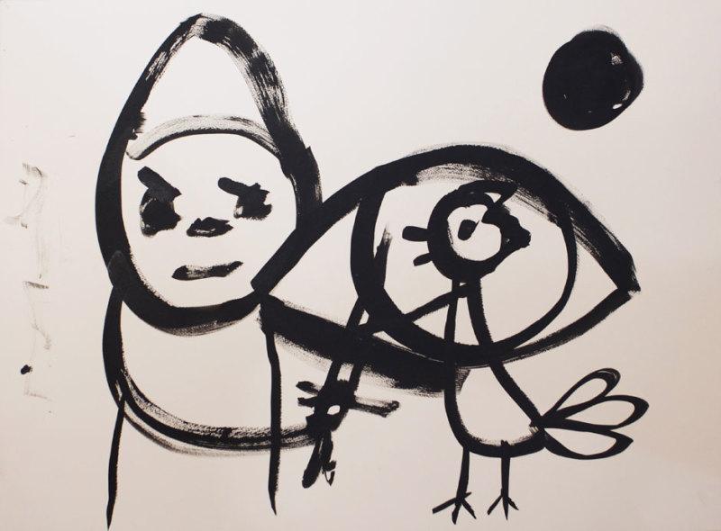 Noah Taylor, Untitled 1, 2014