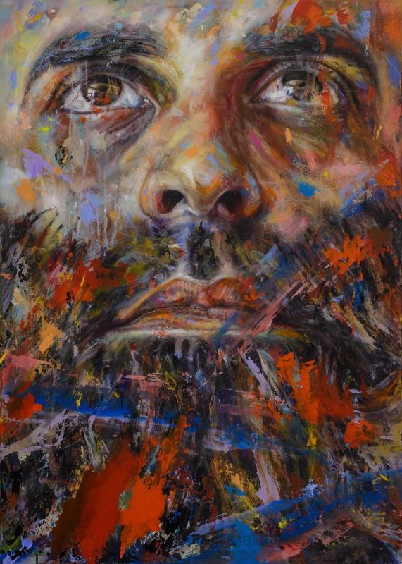 David Walker, Restless Minds Wander Further