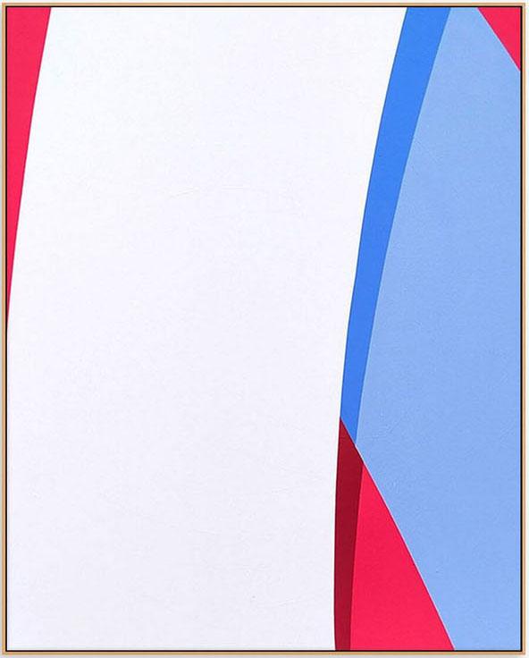 Tavar Zawacki, Overlap 03, 2020