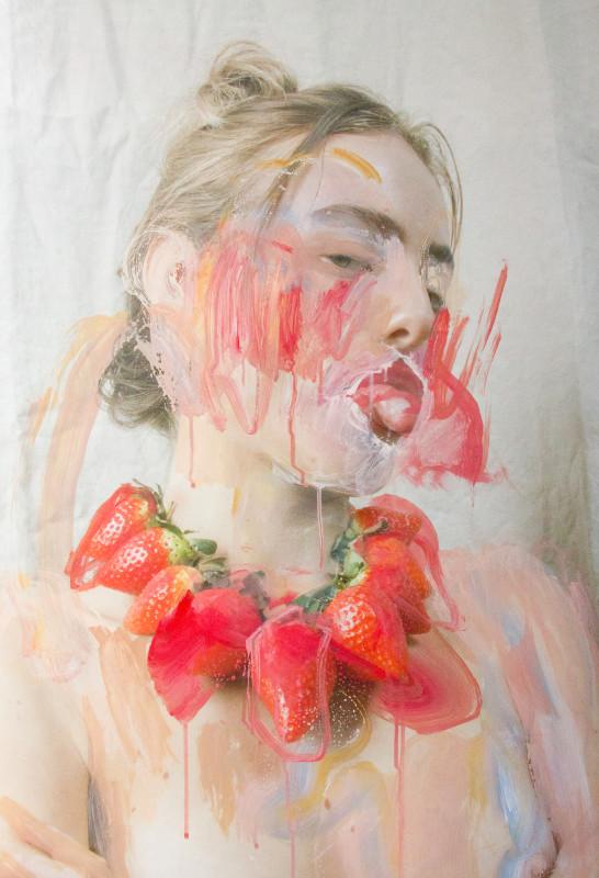 Jess Cochrane, Bitter Sweet, 2021