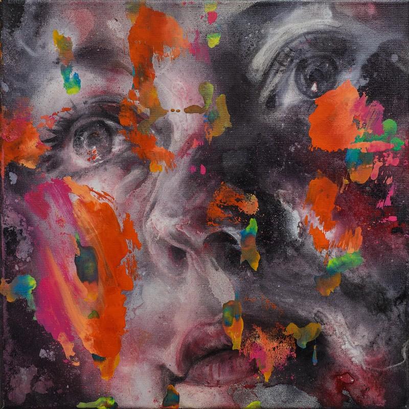 David Walker, Lucy Study
