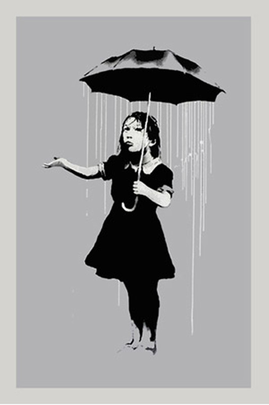 Banksy, Nola