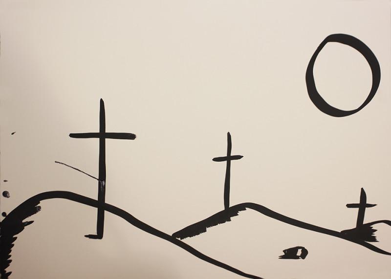 Noah Taylor, Untitled 39, 2014