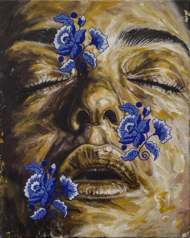 David Walker, Form and Flora – Face