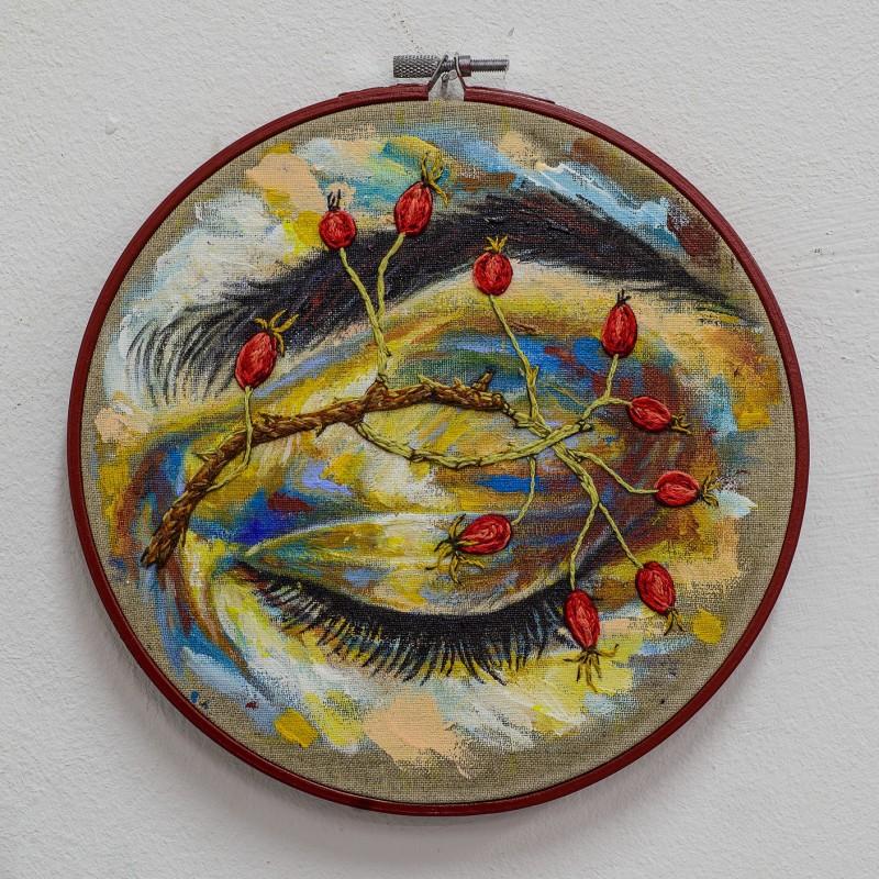David Walker, Form and Flora – Blink