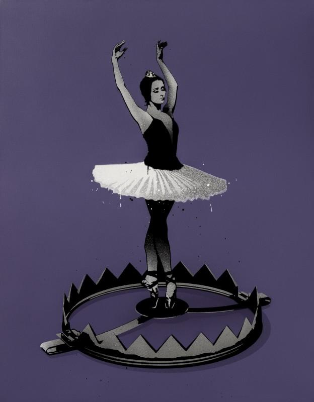 Eelus, Dance Boldly Through The Storm