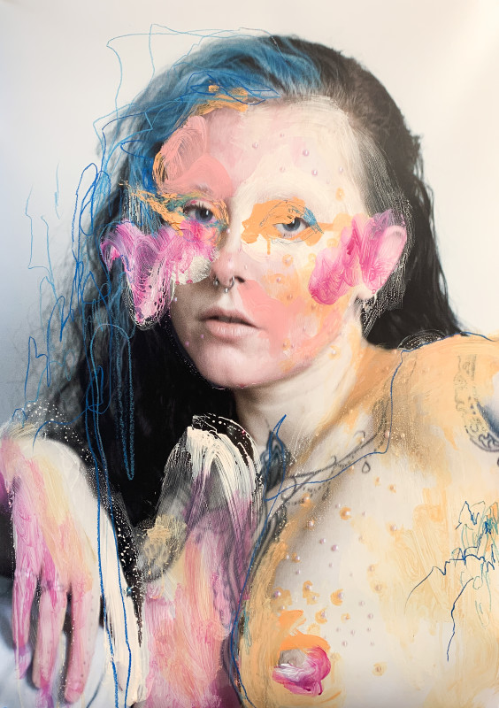 Jess Cochrane, Pimples, 2019