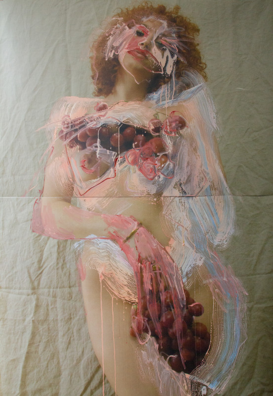 Jess Cochrane, Body of Christ, 2021
