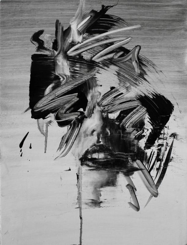 Tom French, Transcend Portrait 1