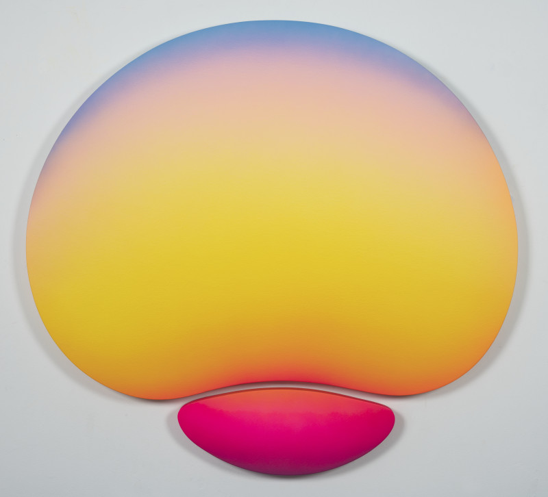 Jan Kalab, Radiance of Heat, 2020