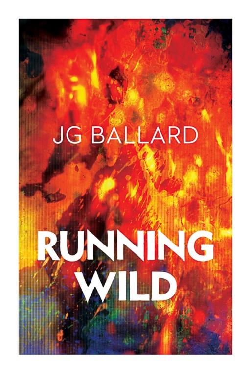 Stanley Donwood, Running Wild