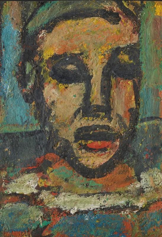 Georges Rouault, Pancrace