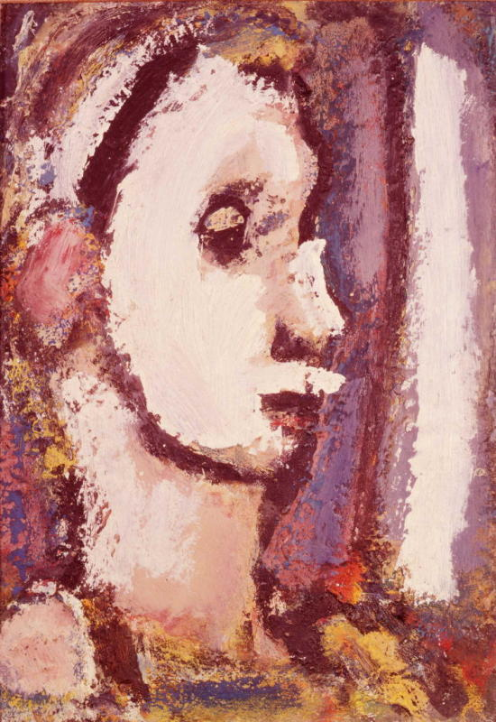 Georges Rouault, Anais