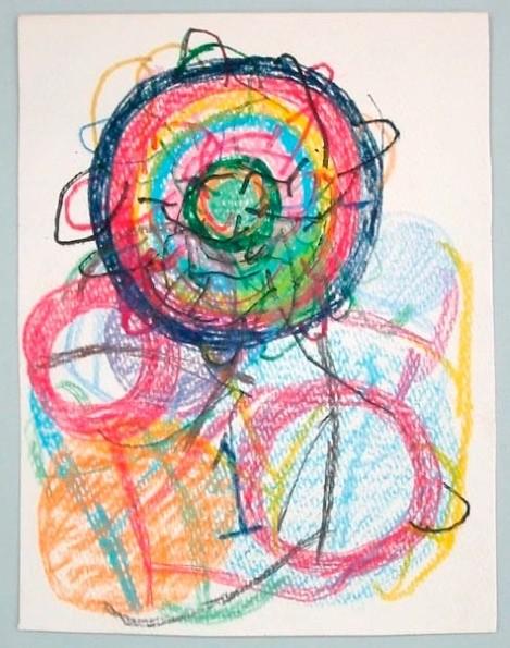 Untitled, 1964-1972