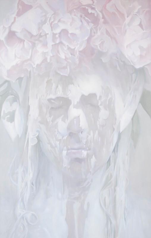 Ivan Alifan, White Lens, 2015