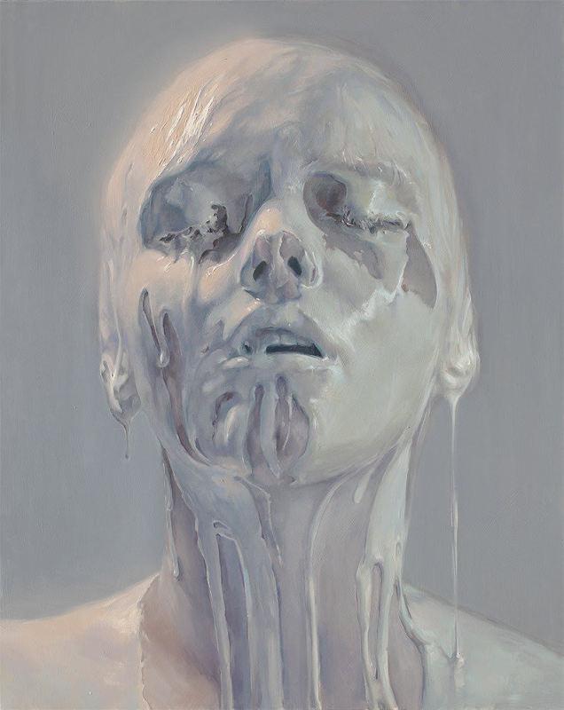 Porcelain Skin , 2017