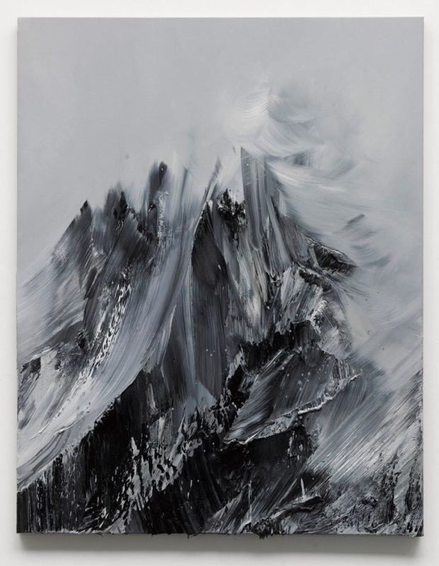 Conrad Jon Godly, Between Heaven and Earth 81, 2013