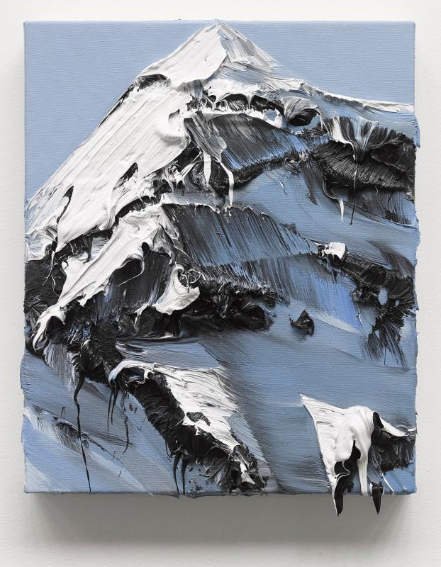 Conrad Jon Godly, Sol, 2013
