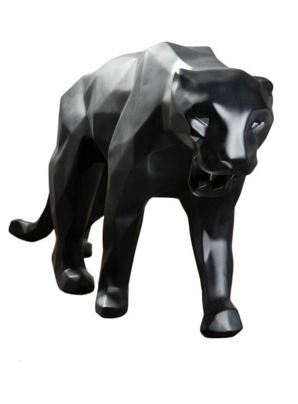 Richard Orlinski, Wild Panther, 2015