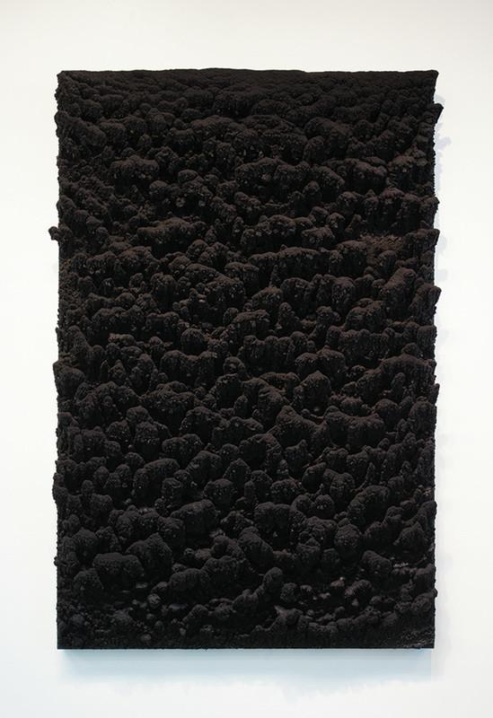 Dylan Gebbia Richards, Turn It Off, 2016