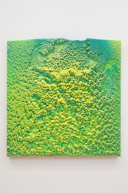 Dylan Gebbia Richards, 0scillate, 2016