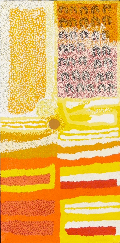 Christine Yukenbarri, Winpurlpurla 03, 2008
