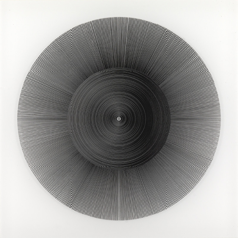 Ludwig Wilding, Kinetic Object, 1980