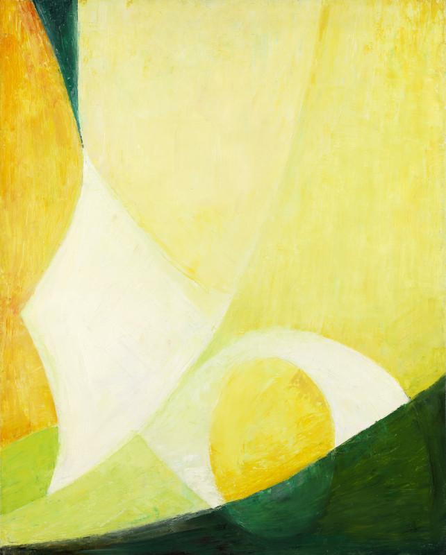 Joseph Lacasse, Lumière (Dia no. 154), c. 1965