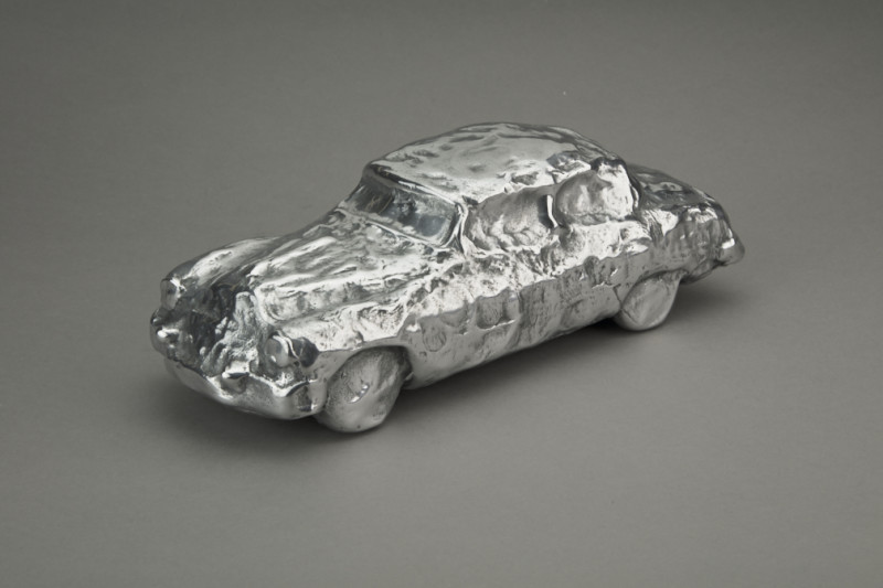 Clive Barker, Old Buick, 1995