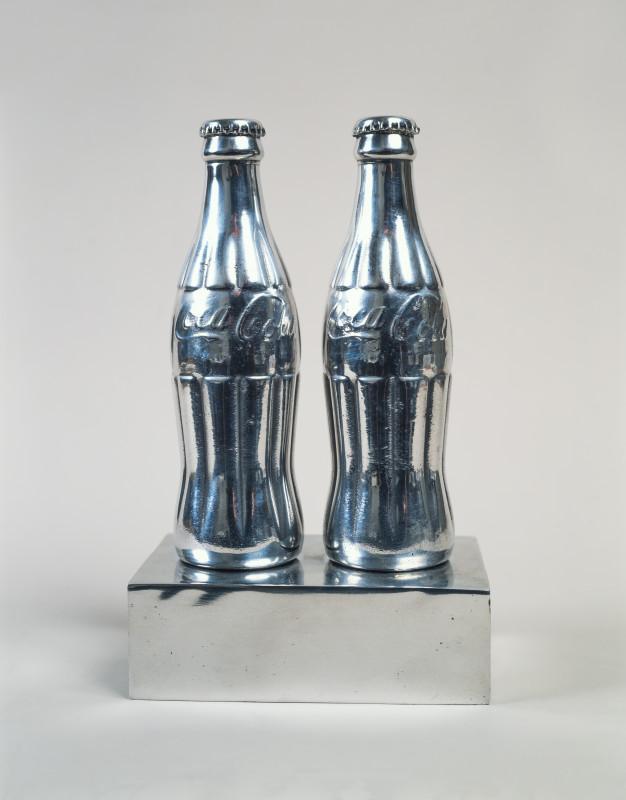 Clive Barker, Twin Cokes, 1968