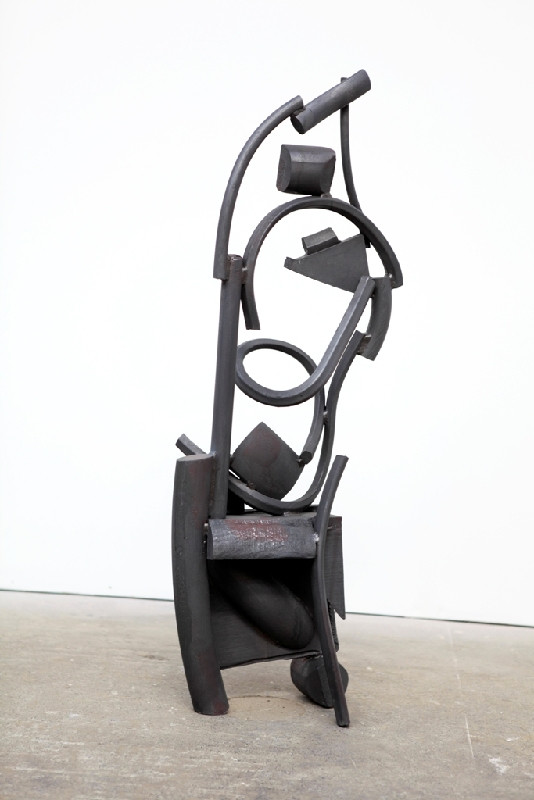 Jeff Lowe, Janus V, 1982