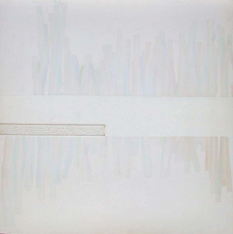 Paul Van Hoeydonck, Lightwork - Oeuvre Lumière, 1960