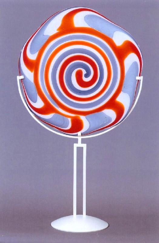 Terry Frost, RA, Millennium Disc, 1999
