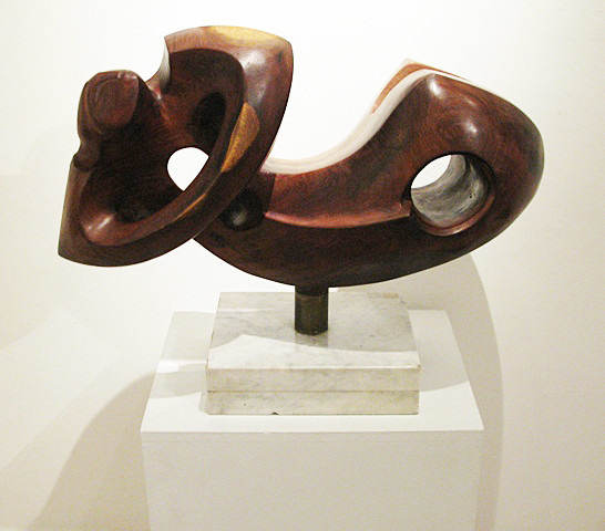 Enrique Gaimari, Expectación (Expectation), 1985