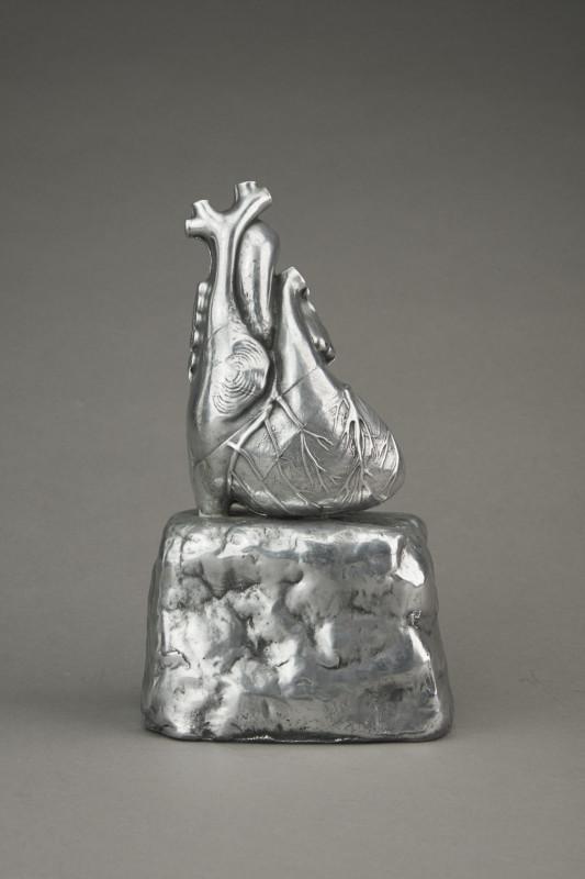 Clive Barker, Heart, 1969-96