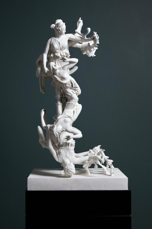 Wolfe von Lenkiewicz, Artemis (profile), 2020